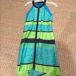 Cute Nanette Lapore dress.
